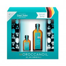 Сет арганово масло за всеки тип коса Moroccanoil Be An Original