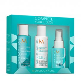 Комплект за боядисана коса / Moroccanoil Color
