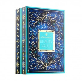 Елегантен комплект с мини продукти Moroccanoil Beauty Vault