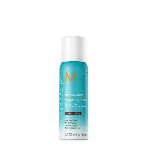 Сух шампоан за брюнетки Moroccan oil Dry shampoo 65 ml