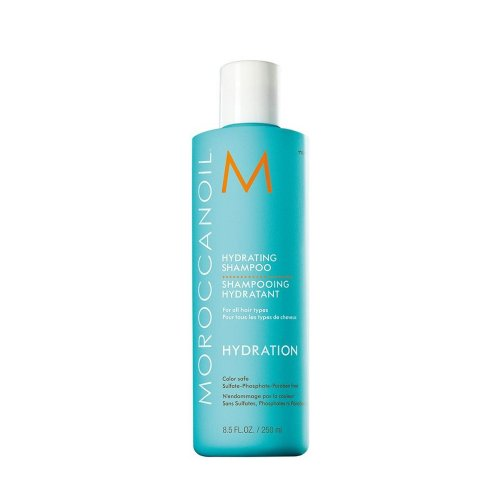 Хидратиращ шампоан Moroccanoil Hydrating Shampoo 250 мл.