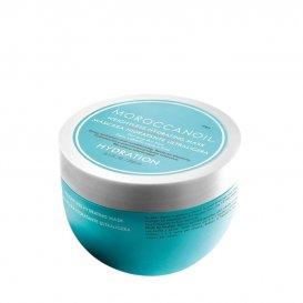 Хидратираща маска за тънка коса / Moroccanoil Weightless Hydrating Mask 250 мл.