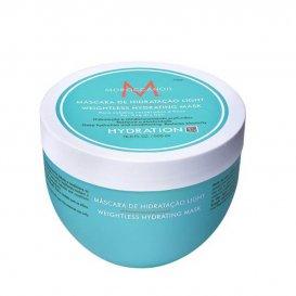 Хидратираща маска за тънка коса Moroccanoil Weightless Hydrating Mask 500ml