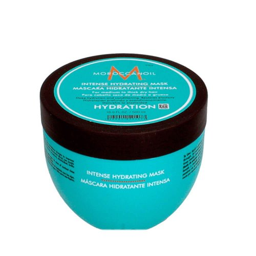 Хидратираща маска за плътна коса Moroccanoil Intense Hydrating Mask 500ml