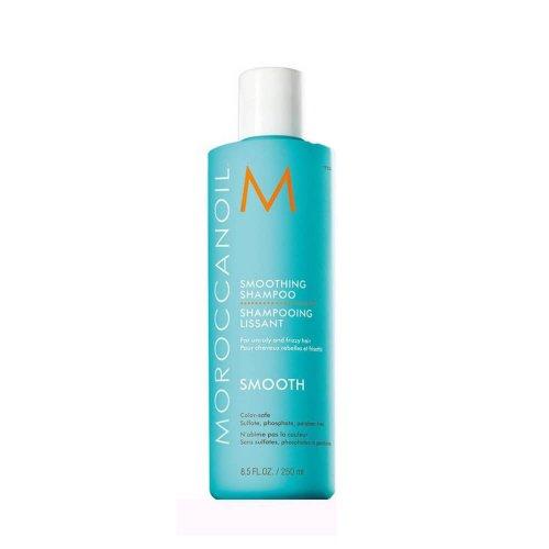 Шампоан за  приглаждане Moroccanoil Smoothing Shampoo 250ml