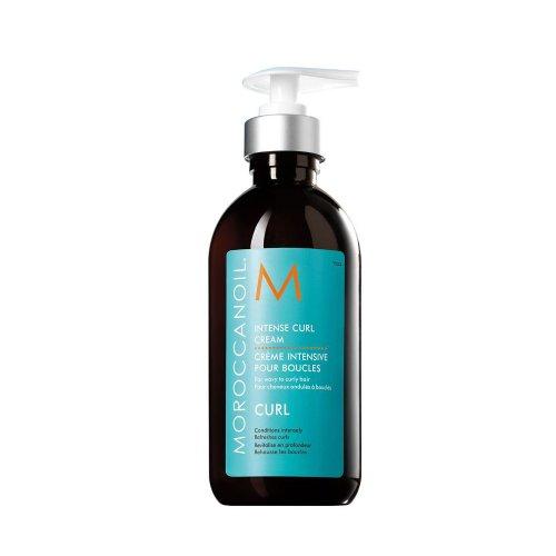 Интензивен крем за къдрици Moroccanoil Intense Curl Cream 300 мл.