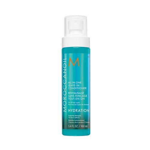 Мултифункционален спрей без отмиване Moroccanoil Hydration All in One Leave-in 160ml