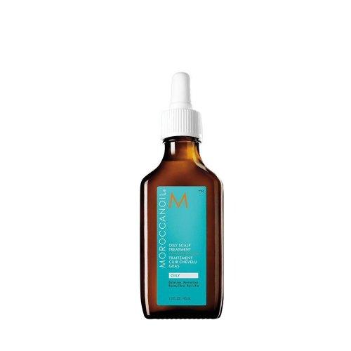 Серум за мазен скалп Moroccanoil Oily Scalp Treatment 45 мл