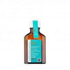 Мароканско арганово олио за тънка коса Moroccanoil Treatment Light 25 мл