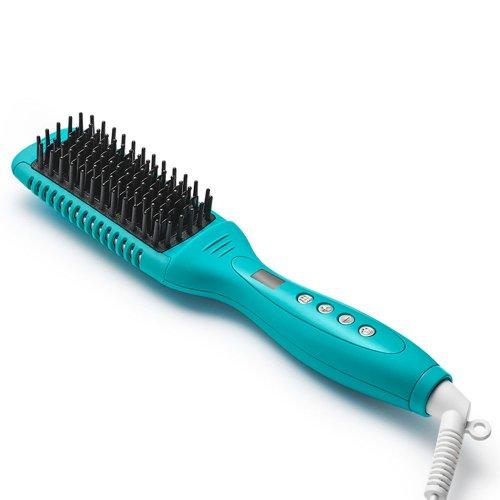 Електрическа керамична четка за коса Moroccanoil Smooth Style Ceramic Heated Brush