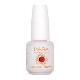 Подхранващо олио/ Cuticle Oil Naba 15мл.