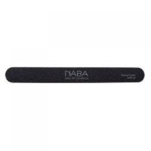Тънка черна пила/ Naba