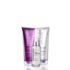 Подаръчен комплект за жени  / NANOGEN /  Healthy Hair Set for Women