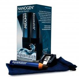 Маркер-молив за матиране на скалпа / NANOGEN / Aquamatch  2 х 3.94гр.
