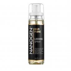 Спрей за фиксиране на фибри / NANOGEN Hair Fibre Locking Spray 100мл.