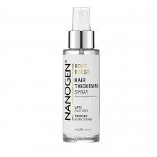 Спрей за обем от корена / Nanogen Root Boost Hair Thickening Spray 100мл.