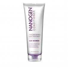 Уплътняващ балсам за жени / Nanogen Thickening Hair Treatment 240мл.