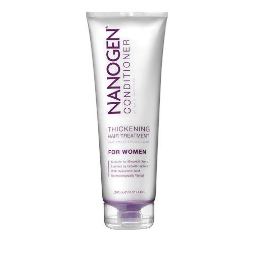 Уплътняващ балсам за жени Nanogen Thickening Hair Treatment 240мл.