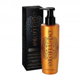 Балсам за забележителен блясък с натурални масла Orofluido Conditioner 200ml