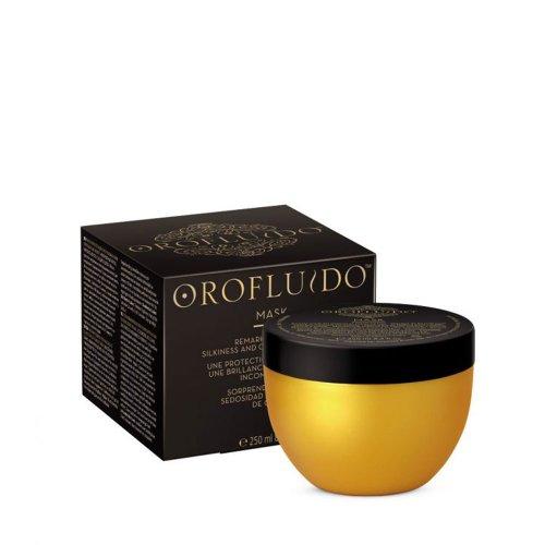 За Блясък/ Original - Маска за коса със златни частици / Orofluido Mask 250мл