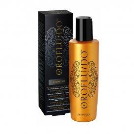 Шампоан за забележителен блясък с натурални масла Orofluido Shampoo 200ml