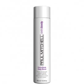 Балсам за обем Paul Mitchell Extra-Body Daily Rinse 300ml.