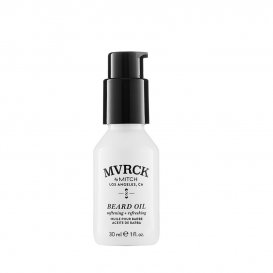 Омекотяващо масло за брада MVRCK 30ml