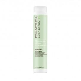 Шампоан за непокорна коса Paul Mitchell Clean Beauty Anti-Frizz Shampoo 250ml