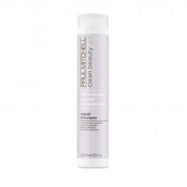 Шампоан за изтощена коса Paul Mitchell Clean Beauty Repair Shampoo 250ml