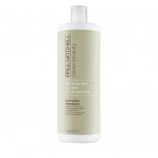 Шампоан за честа употреба Paul Mitchell Everyday Clean Beauty Shampoo 1000ml