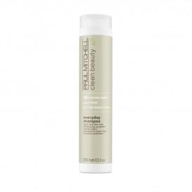 Шампоан за честа употреба Paul Mitchell Everyday Clean Beauty Shampoo 250ml