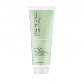 Балсам за непокорна коса Paul Mitchell Clean Beauty Anti-Frizz Conditioner 250ml