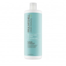 Хидратиращ балсам за суха коса Paul Mitchell Clean Beauty Hydrate Conditioner 1000ml