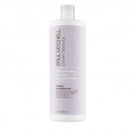 Балсам за изтощена коса Paul Mitchell Clean Beauty Repair Conditioner 1000ml