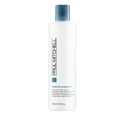 Силно хидратиращ шампоан Paul Mitchell Awapuhi Shampoo 500ml