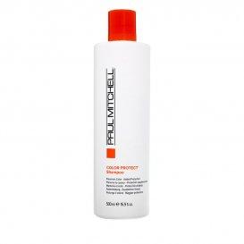 Шампоан за боядисани коси Paul Mitchell Color Protect Daily Shampoo 500ml