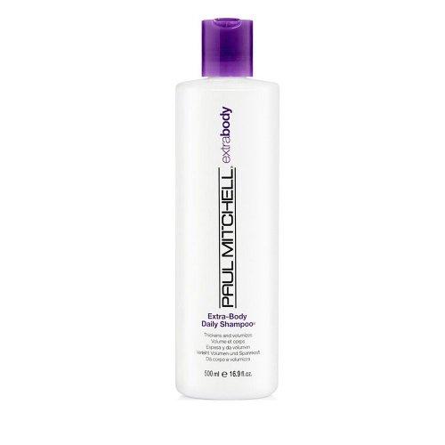Шампоан за обем Paul Mitchell Extra-Body Daily Shampoo 500ml
