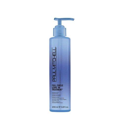 Paul Mitchel Балсам-маска за къдрава коса без отмиване Paul Mitchel  Full Circle Leave-In Treatment 200ml.|Beautymall