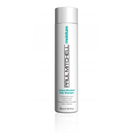 Хидратиращ шампоан Paul Mitchell Instant Moisture Daily Shampoo 300ml.