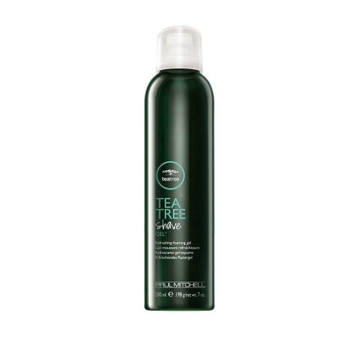 Гел за бръснене с чаено дърво Paul Mitchell Tea Tree Shave Gel® 200ml