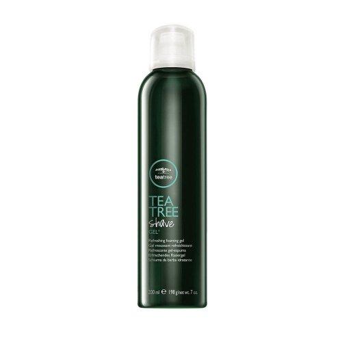 Супер богат гел за перфектно бръснене / Tea Tree Shave Gel 200ml.