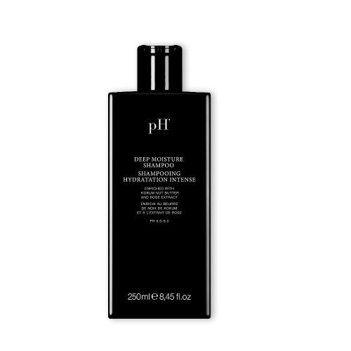 Хидратиращ шампоан за суха коса  pH Deep Moisture Shampoo 250ml