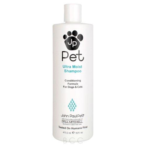 Успокояващ шампоан за домашни любимци / John Paul Calming Moisturizing Shampoo 474 ml