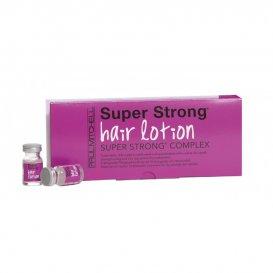 Възстановяващи ампули Paul Mitchell Super Strong Hair Lotion 12 бр х 6мл.