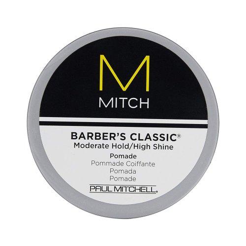 Помада със средна фиксация и екстремен блясък Paul Mitchell Barber's Classic 85ml.