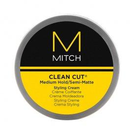 Стилизиращ крем със средна фиксация Paul Mitchell Clean Cut 85ml.