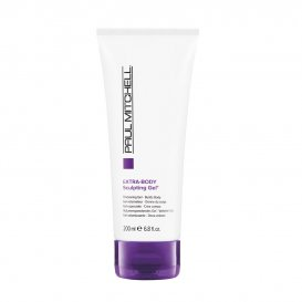 Гел за максимален обем Paul Mitchell Extra-Body Sculpting Gel 200ml.