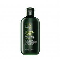 Шампоан за плътност Paul Mitchell Lemon Sage Thickening Shampoo 300ml.