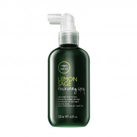 Спрей за  дължините на косата Paul Mitchell Lemon Sage Thickening Spray 200ml.
