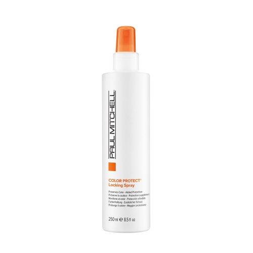 Спрей за защита на боядисанa косa Paul Mitchell Color Protect Locking Spray 250ml.